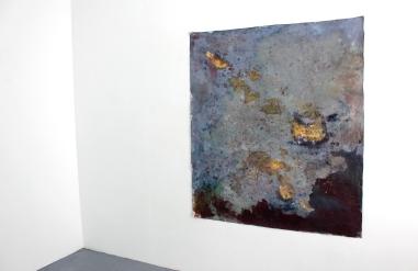 Exhibition view, Écosystème de la distance, 2021